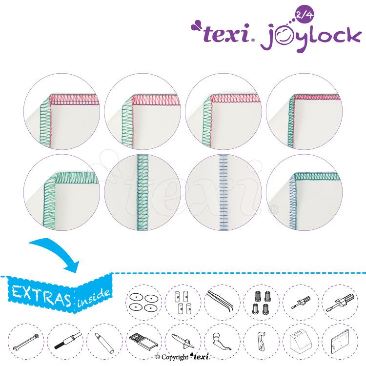 TEXI-JOYLOCK-2/4-funkcje